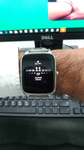Relógio Asus Zenwatch 2