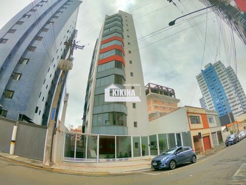 Imagem 1 de 10 de Apartamento Para Venda - 12150
