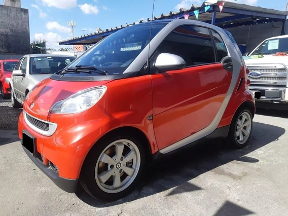Smart Fortwo Pulse 2008