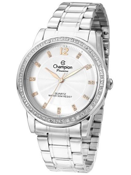 Promoção Relógio Champion Original Feminino Cn29150q