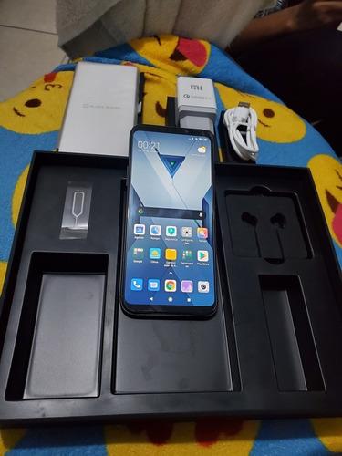 Xiaomi Black Shark 2 12gb É 256gb Dual Chip Top Leia O Anunc