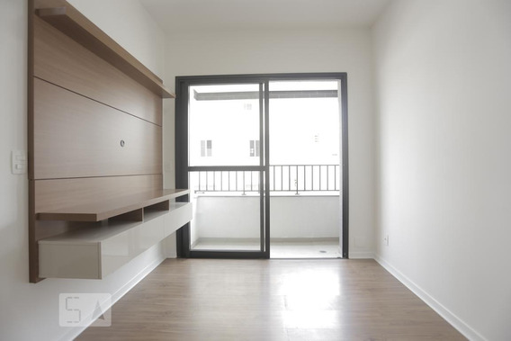 Apartamento Para Aluguel - Bela Vista, 1 Quarto, 38 - 892971004