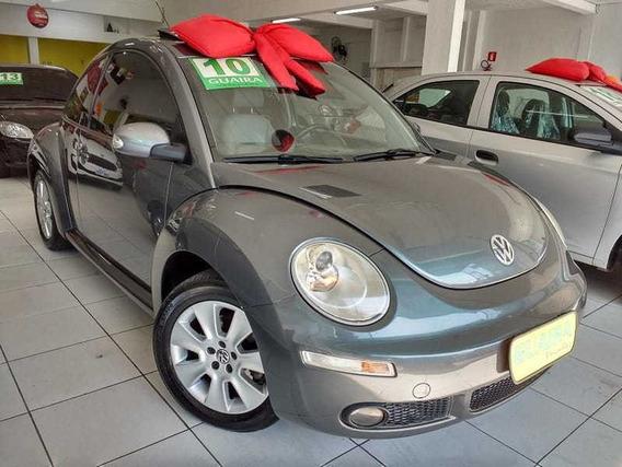 Volkswagen New Beetle 2.0 Mi 8v Aut.