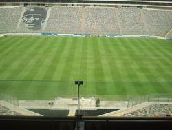 Palco Estadio Monumental