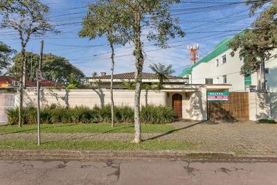 Casa Em Juvevê, Curitiba/pr De 283m² À Venda Por R$ 1.250.000,00 - Ca253228