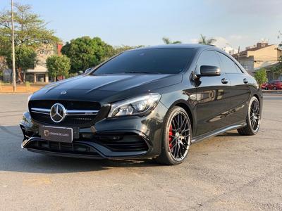 Mercedes Cla45 Amg Sport 2.0