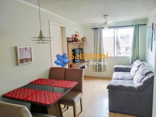 Apartamento A Venda Em Sp Vila Ré - Ap04077 - 69207594