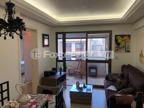 Imagem 1 de 9 de Apartamento, 2 Dormitórios, 65.68 M², Azenha - 206115
