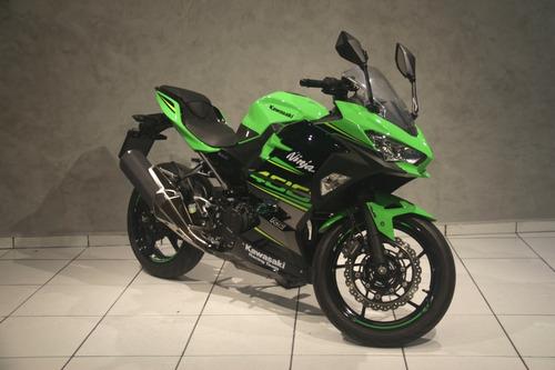 Imagem 1 de 6 de Kawasaki - Ninja 400 - 2019