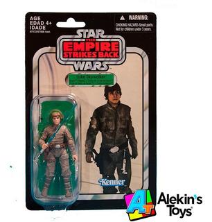 Luke Skywalker (bespin) Vintage