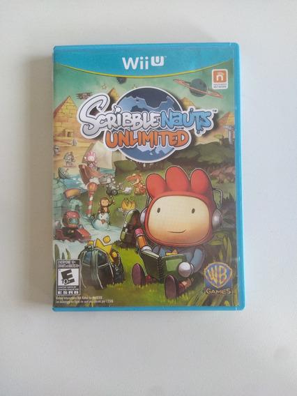Injustice Nintendo Wii U Original Campinas