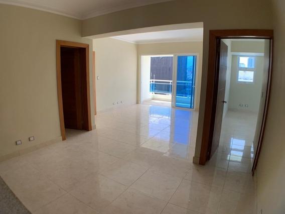 Penthouse Nuevo En Mirador Sur Con Vista Al Mar Y 3 Parqueos