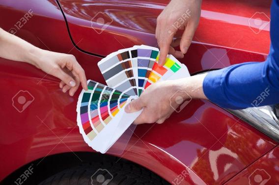 Pintura Para Autos Bicapa Variedad En Colores