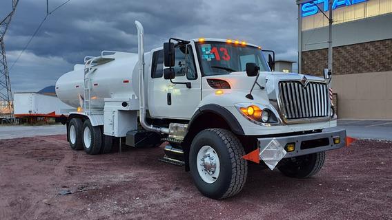 International 7600 Cabina Y Media 2013 $790,000.00m.n.