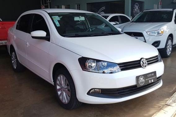 Volkswagen Voyage 1.6 Itrend