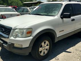 Ford Explorer 2006 ( En Partes ) 2006 - 2010 Motor 4.0 Aut