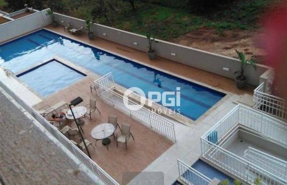 Apartamento Com 2 Dormitórios Para Alugar, 53 M² Por R$ 1.450,00/mês - República - Ribeirão Preto/sp - Ap5569