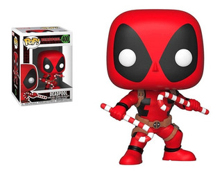 Funko Pop! Deadpool #400 Muñeco Original Coleccionable