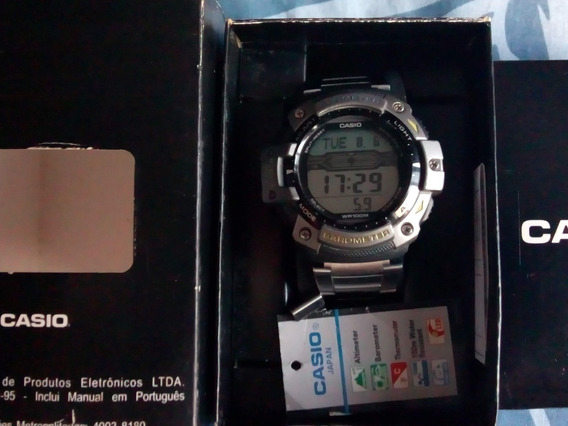 Relogio Casio Sgw 300hd