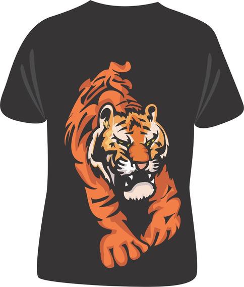 Estampas Camisas Silk Screen