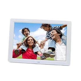 Porta Retrato Digital 10 Polegadas Sd/usb Com Controle