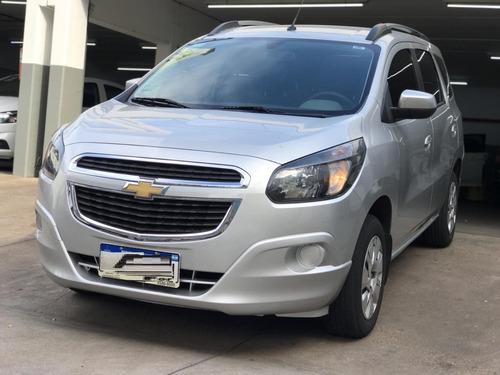 Chevrolet Spin Lt - Fym