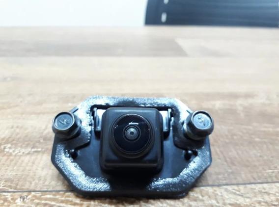 Câmera De Ré Original Do Nissan Kicks