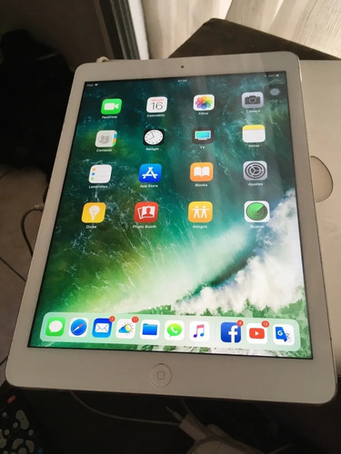 iPad Air 16gb 4g E Wif