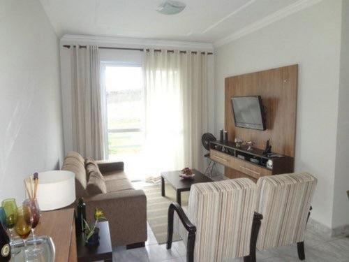 Apartamento Mobiliado!!!!! - Ap00112 - 2899590