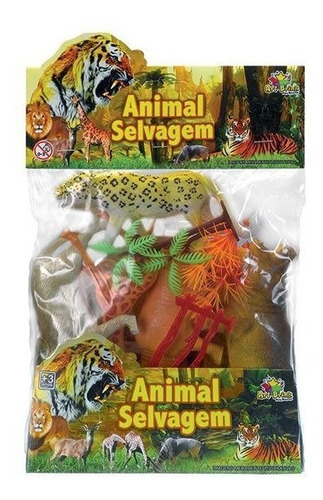 Animal Selvagem/ Art&brink
