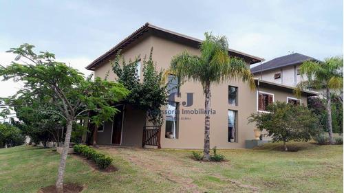 Imagem 1 de 30 de Casa À Venda, 207 M² Por R$ 780.000,00 - Condomínio Village Araçoiaba - Araçoiaba Da Serra/sp - Ca0517