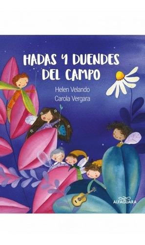 Hadas Y Duendes Del Campo