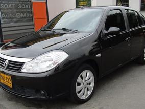 Renault Symbol Ii Luxe Mt 1.6 16v