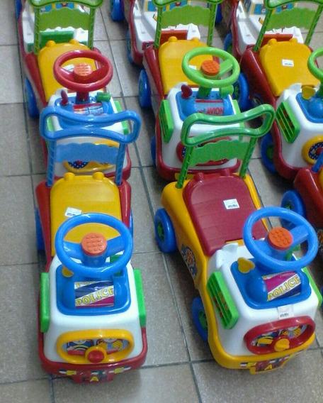 Carros Carritos Montables Para Niños Y Niñas