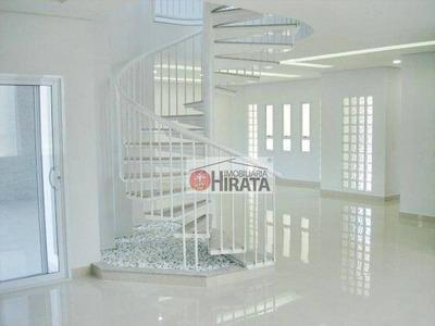 Casa Residencial À Venda, Swiss Park, Campinas - Ca1193. - Ca1193