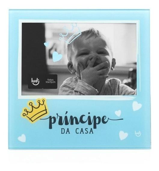 Porta Retrato Bebe Principe