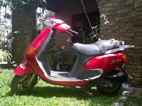 Piaggio Skipper Scooter, Unica, Italia, Moto, Peugeot