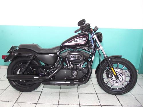 Imagem 1 de 10 de Harley Davidson Sportster Xl 883 R