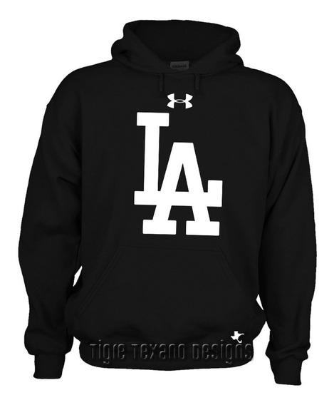 Sudadera Dodgers Los Angeles Mod. U2 By Tigre Texano Designs
