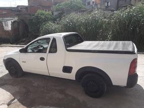 Chevrolet Montana Camionete Seminovo