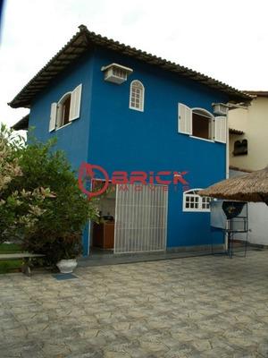 Excelente Casa Com 3 Quartos Em Ipiratininga - Ca00659 - 32815828