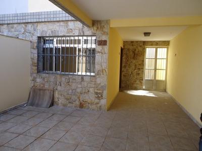 Casa Para Venda, 3 Dormitórios, Vila Gumercindo - São Paulo - 7830