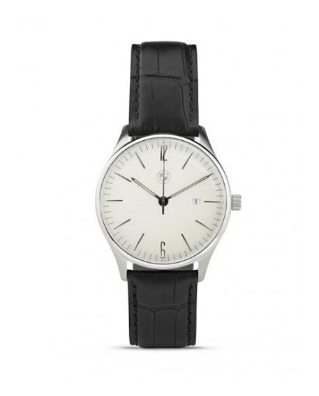 Reloj De Pulsera Bmw Luxury Caballero Original