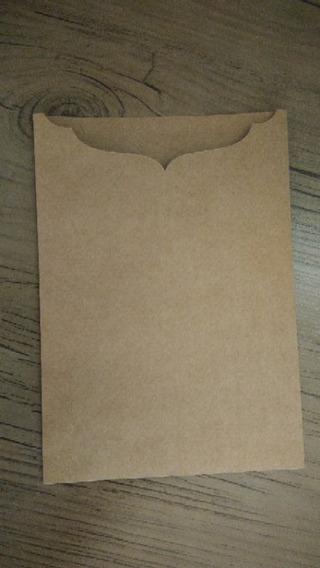 Envelope Luva Para Convite 15x21 Pacote C/30 Unt