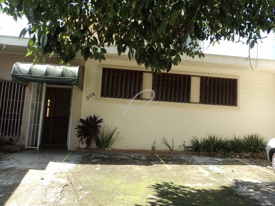 Casa Á Venda E Para Aluguel Em Cambuí - Ca001553