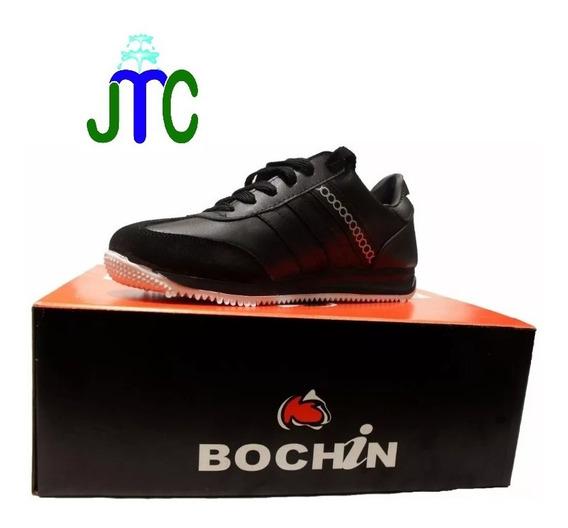 Zapatillas Urbanas Bochin