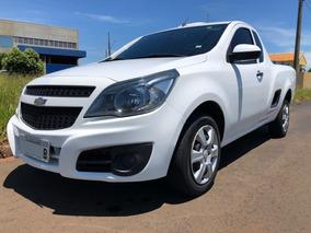 Chevrolet Montana 1.4 Ls 2014 Econoflex 2p Completa