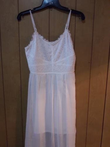 Vestido Forever 21 Original. Talle S. Importado.