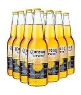 Cerveza Corona Botella 710 Ml / Mejor Oferta