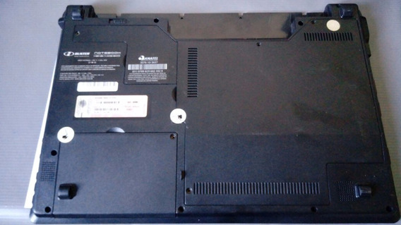 Carcaça Base Inferior Notebook Buster Hbnb-1403/200